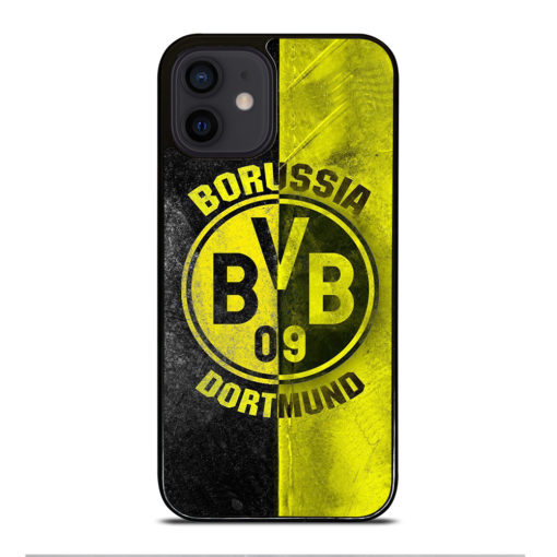 Borussia Dortmund Logo for iPhone 12 Mini Case Cover