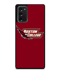 Boston College for Samsung Galaxy Note 20 Case