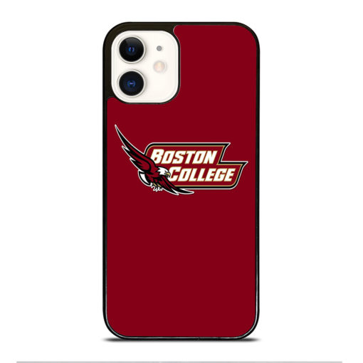 Boston College for iPhone 12 Case