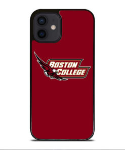 Boston College for iPhone 12 Mini Case Cover