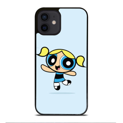 Bubbles Powerpuff Girls for iPhone 12 Mini Case