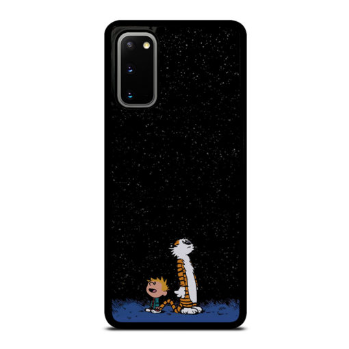 CALVIN AND HOBBES for Samsung Galaxy S20 Case