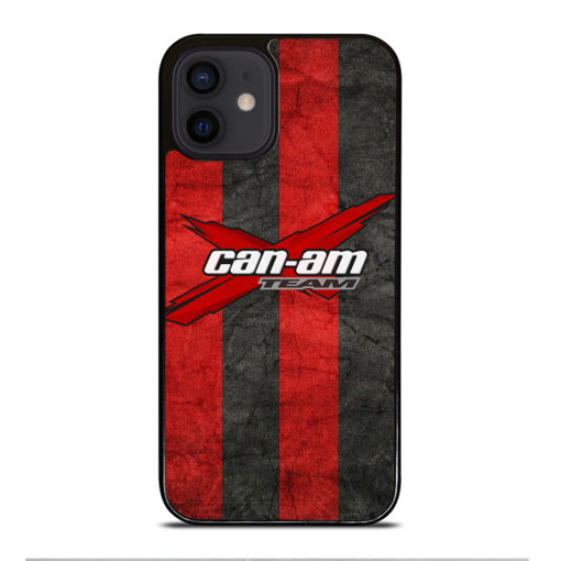 CAN-AM TEAM LOGO for iPhone 12 Mini Case