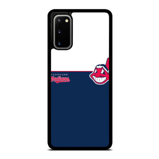 CLEVELAND INDIANS BASEBALL for Samsung Galaxy S20 Case