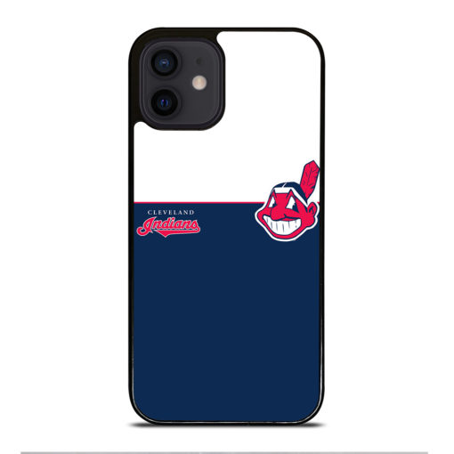 CLEVELAND INDIANS BASEBALL for iPhone 12 Mini Case Cover