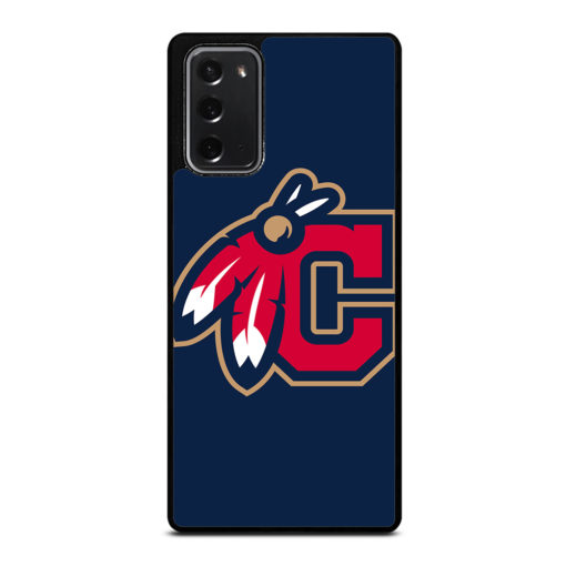 CLEVELAND INDIANS LOGO for Samsung Galaxy Note 20 Case Cover