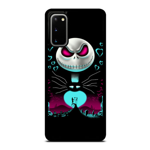 COOL NIGHTMARE BEFORE CHRISTMAS for Samsung Galaxy S20 Case Cover
