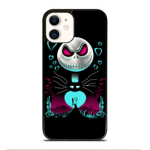 COOL NIGHTMARE BEFORE CHRISTMAS for iPhone 12 Case