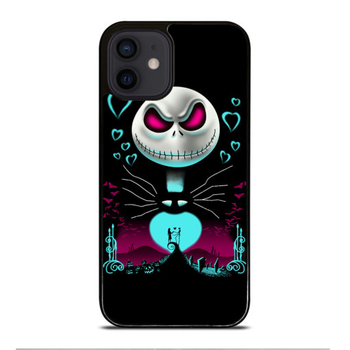 COOL NIGHTMARE BEFORE CHRISTMAS for iPhone 12 Mini Case