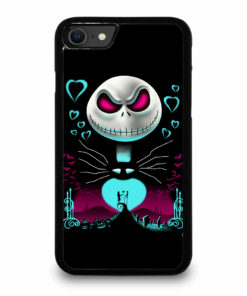 COOL NIGHTMARE BEFORE CHRISTMAS for iPhone SE (2020) Case Cover