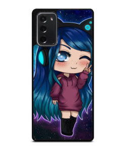 CUTE GACHA LIFE SPACE for Samsung Galaxy Note 20 Case Cover