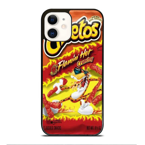 Cheetos for iPhone 12 Case