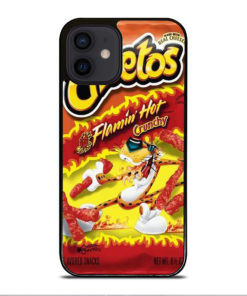 Cheetos for iPhone 12 Mini Case Cover
