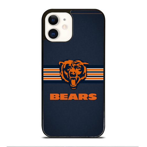Chicago Bears NFL for iPhone 12 Case Cover