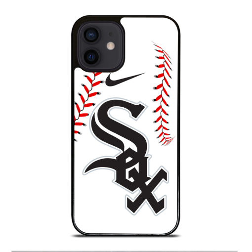 Chicago White Sox Baseball for iPhone 12 Mini Case Cover