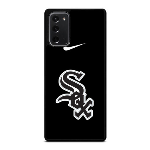 Chicago White Sox Nike for Samsung Galaxy Note 20 Case