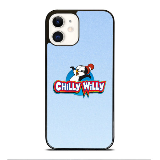 Chilly Willy for iPhone 12 Case
