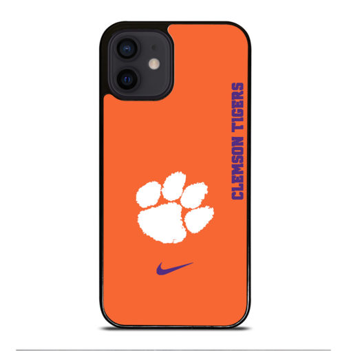 Clemson Tigers Football for iPhone 12 Mini Case