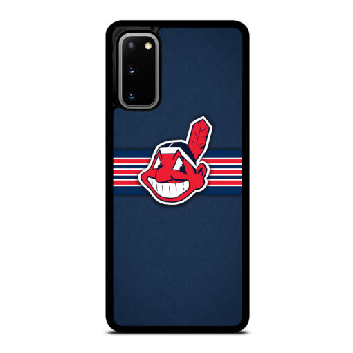 Cleveland Indians for Samsung Galaxy S20 Case Cover