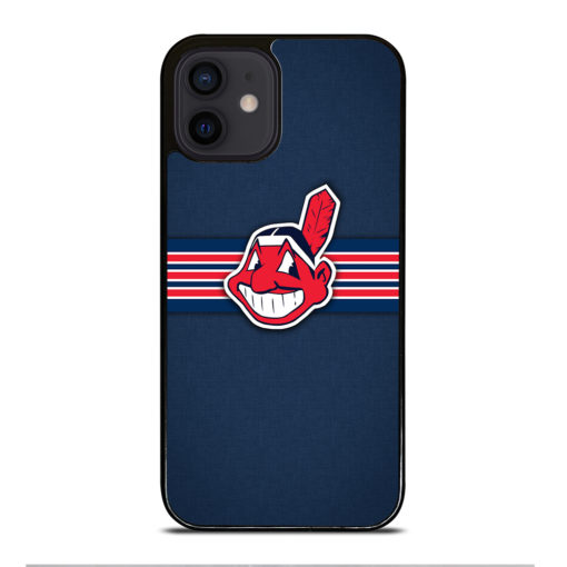 Cleveland Indians for iPhone 12 Mini Case