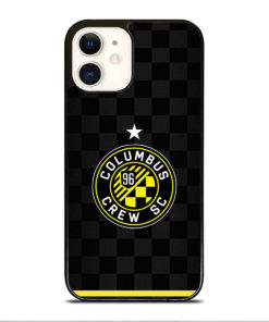 Columbus Crew SC for iPhone 12 Case Cover