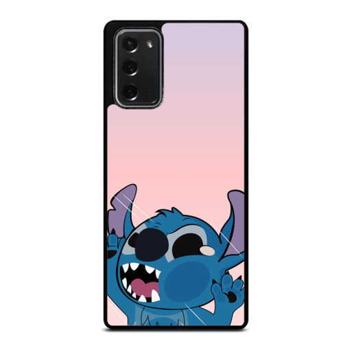 DISNEY STITCH for Samsung Galaxy Note 20 Case Cover
