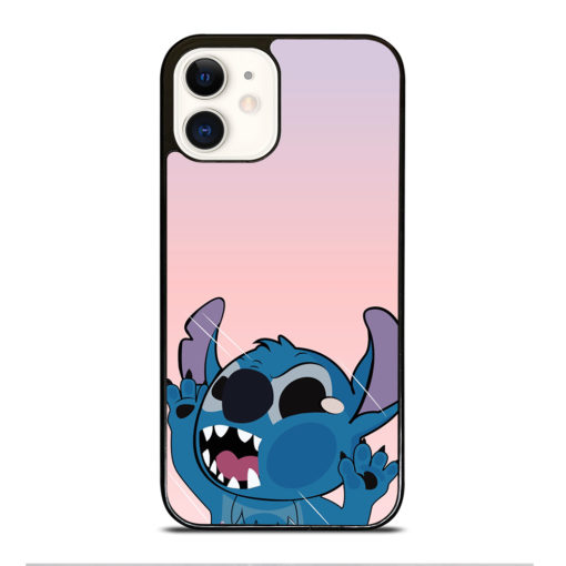 DISNEY STITCH for iPhone 12 Case Cover