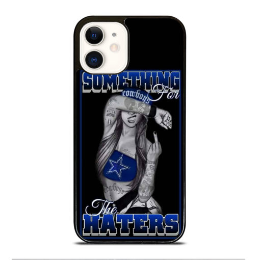 Dallas Cowboys Female for iPhone 12 Case Cover