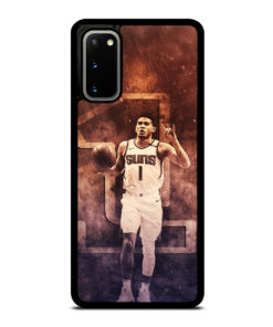 Devin Booker Phoenix Suns for Samsung Galaxy S20 Case Cover