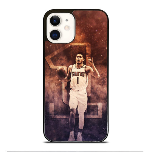 Devin Booker Phoenix Suns for iPhone 12 Case Cover