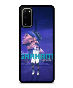 Devonte' Graham Charlotte Hornets for Samsung Galaxy S20 Case