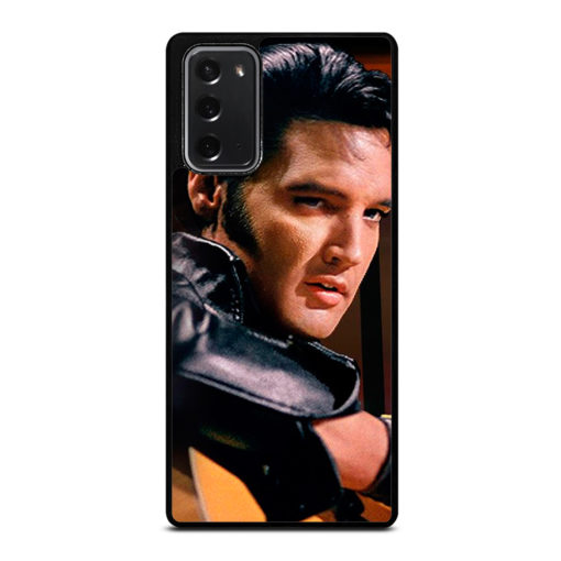 ELVIS PRESLEY THE KING for Samsung Galaxy Note 20 Case