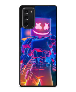 FORTNITE MARSHMELLO for Samsung Galaxy Note 20 Case