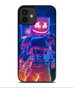 FORTNITE MARSHMELLO for iPhone 12 Mini Case Cover