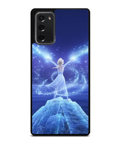 FROZEN POWER for Samsung Galaxy Note 20 Case Cover