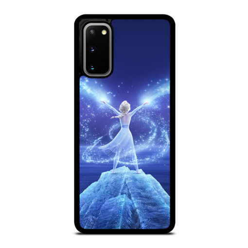 FROZEN POWER for Samsung Galaxy S20 Case Cover