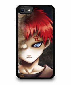 GAARA ANIME for iPhone SE (2020) Case