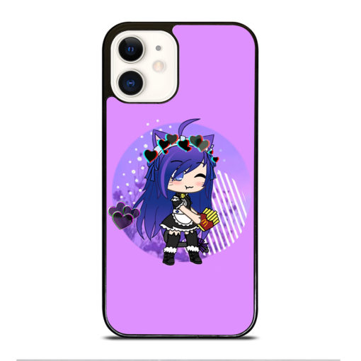 GACHA LIFE NEKO GIRL for iPhone 12 Case Cover for iPhone 12 Case