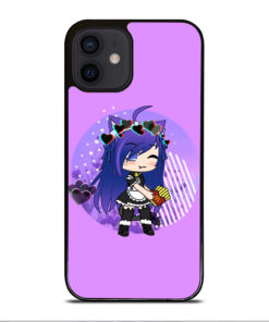 GACHA LIFE NEKO GIRL for iPhone 12 Mini Case