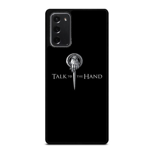 GAME OF THRONES for Samsung Galaxy Note 20 Case Cover