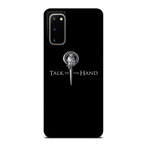GAME OF THRONES for Samsung Galaxy S20 Case Cover