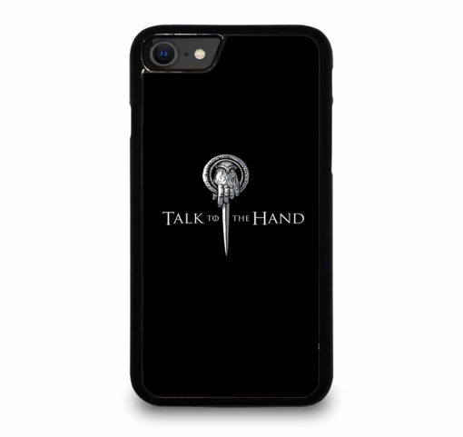 GAME OF THRONES for iPhone SE (2020) Case