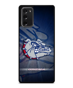 Gonzaga Bulldogs for Samsung Galaxy Note 20 Case Cover
