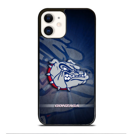 Gonzaga Bulldogs for iPhone 12 Case Cover