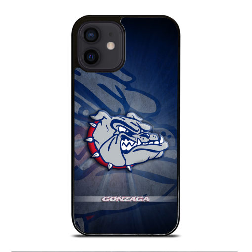 Gonzaga Bulldogs for iPhone 12 Mini Case