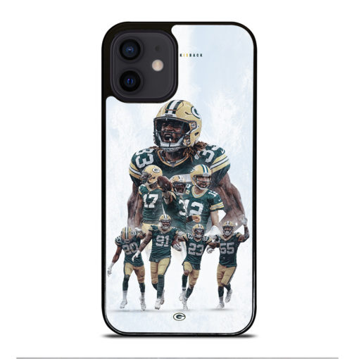 Green Bay Packers Roster for iPhone 12 Mini Case