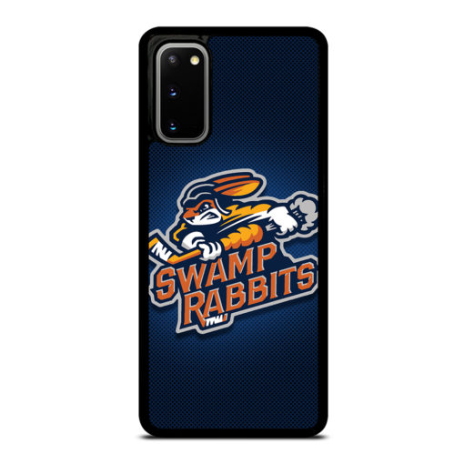 Greenville Swamp Rabbits for Samsung Galaxy S20 Case