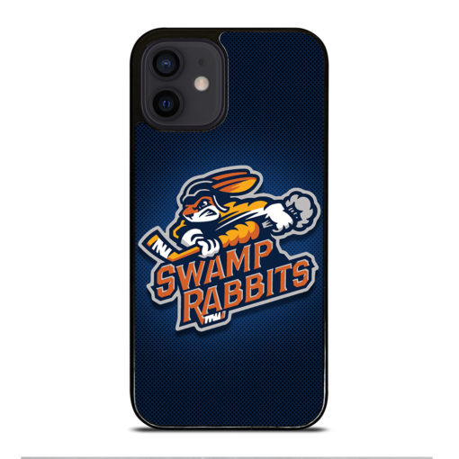 Greenville Swamp Rabbits for iPhone 12 Mini Case