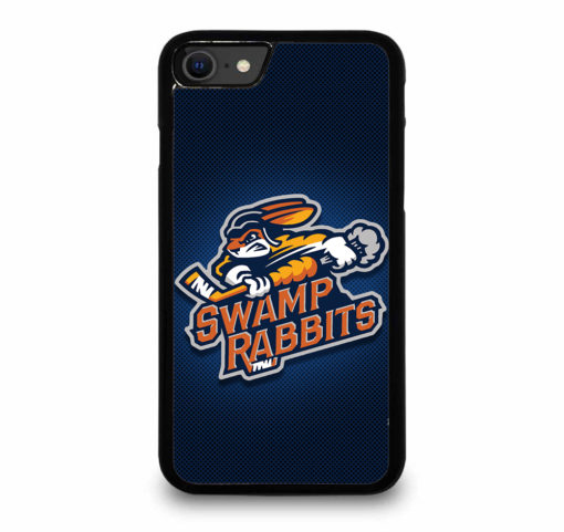 Greenville Swamp Rabbits for iPhone SE (2020) Case Cover