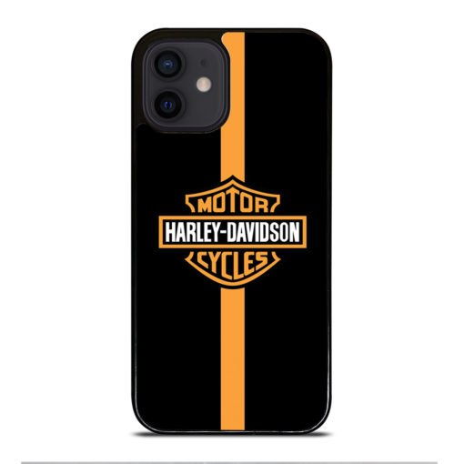 HARLEY DAVIDSON MOTORCYCLE for iPhone 12 Mini Case